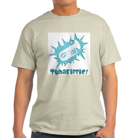 Tubariffic Light T-Shirt