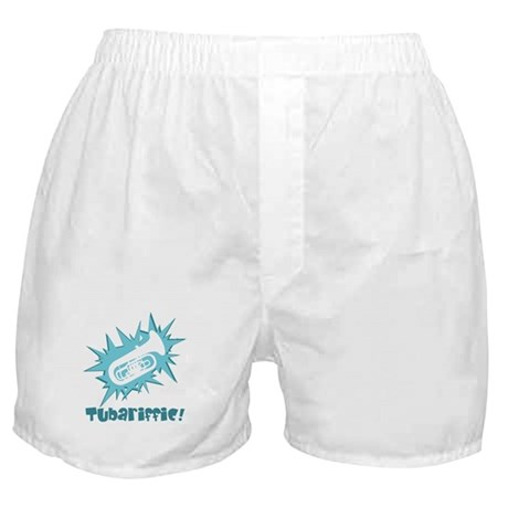 Tubariffic Boxer Shorts