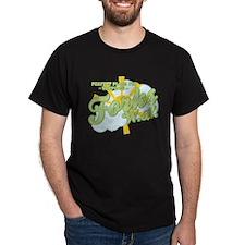 Forks - T-Shirt