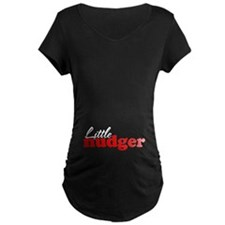 Litlle Nudger (plain) T-Shirt