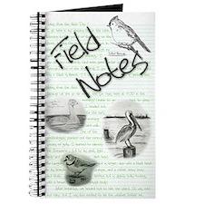 Birding Field Notebook