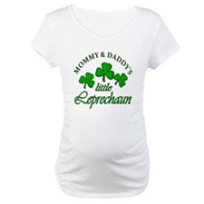 Little Leprechaun Shirt