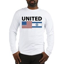 United Long Sleeve T-Shirt
