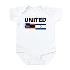 United Infant Bodysuit