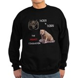 Unique Wild boar Sweatshirt