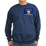 Montana-4 Sweatshirt (dark)