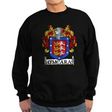 O'Meara Coat of Arms Sweatshirt