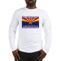 Arizona-4 Long Sleeve T-Shirt