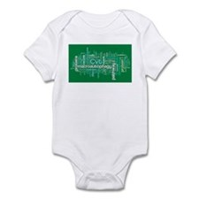 Peptidase Infant Bodysuit