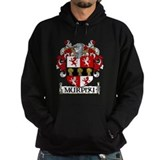 Murphy Coat of Arms Hoodie