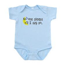 Sarcastic baby Infant Bodysuit