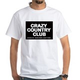 CRAZY COUNTRY CLUB Shirt