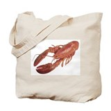 A Lobster on Your Tote Bag