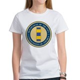 Navy Chief Warrant Officer 2 Tee