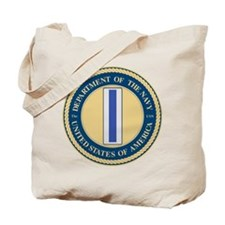 Navy Chief Warrant Officer 5 Tote Bag