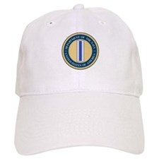 Navy Chief Warrant Officer 5 Baseball Cap