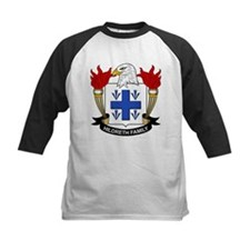 Hildreth Family Crest Tee