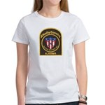 Shelby Tactical Response Women's T-Shirt