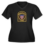 Shelby Tactical Response Women's Plus Size V-Neck
