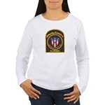 Shelby Tactical Response Women's Long Sleeve T-Shi
