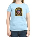 Shelby Tactical Response Women's Light T-Shirt