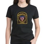Shelby Tactical Response Women's Dark T-Shirt