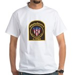Shelby Tactical Response White T-Shirt