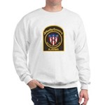 Shelby Tactical Response Sweatshirt