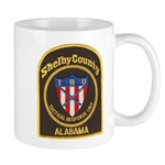 Shelby Tactical Response Mug