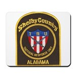 Shelby Tactical Response Mousepad
