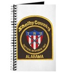 Shelby Tactical Response Journal