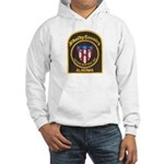 Shelby Tactical Response Hooded Sweatshirt