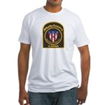 Shelby Tactical Response Fitted T-Shirt