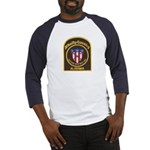 Shelby Tactical Response Baseball Jersey