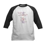 Jane Austen books2 Tee