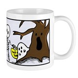 """World's meanest witch"" Coffee Mug"