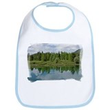 Reflection Bib