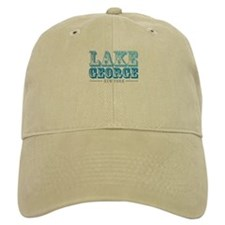 Lake George - Baseball Cap