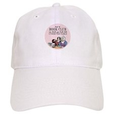 Unique Book club Baseball Cap