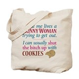 Cookies - Tote Bag