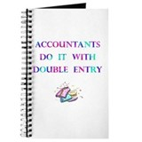 Accountants Gift Journal