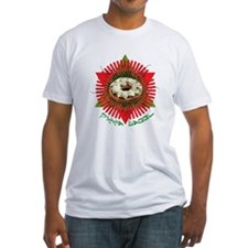 Pizza Bagel Shirt