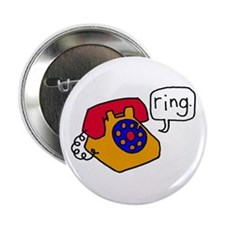 "Ring 2.25"" Button (100 pack)"