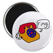 "Ring 2.25"" Magnet (10 pack)"