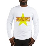 SUPERSTAR Long Sleeve T-Shirt