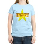 SUPERSTAR Women's Light T-Shirt