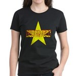 SUPERSTAR Women's Dark T-Shirt