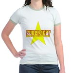 SUPERSTAR Jr. Ringer T-Shirt