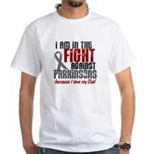 In The Fight 1 PD (Dad) Shirt