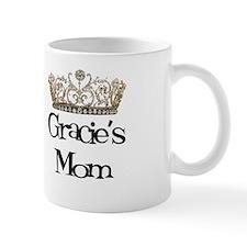 Gracie's Mom Mug